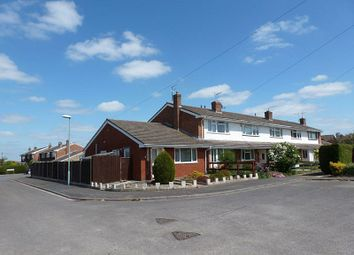 Thumbnail 2 bed semi-detached bungalow for sale in Cherry Tree Close, Keynsham, Bristol