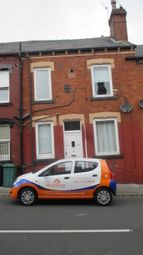 Thumbnail 1 bed terraced house to rent in Aviary Grove, Armley, Leeds