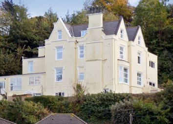 Thumbnail 2 bed flat for sale in Dunmar House Lower Woodfield Road, Torquay