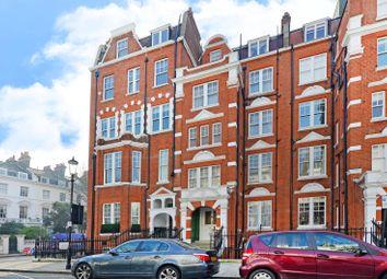 Thumbnail 2 bed flat to rent in Sheffield Terrace, Kensington