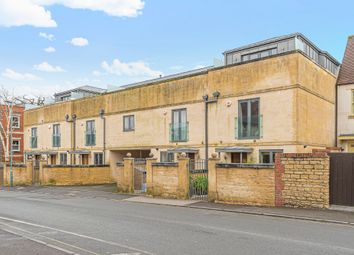 Thumbnail 4 bed terraced house for sale in Arkenside Mews, Cirencester