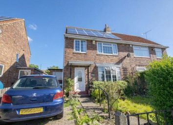 Thumbnail 3 bed semi-detached house for sale in Southmead Avenue, Blakelaw, Newcastle Upon Tyne