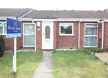 Thumbnail 2 bedroom bungalow to rent in Rosemullion Close, Exhall, Coventry