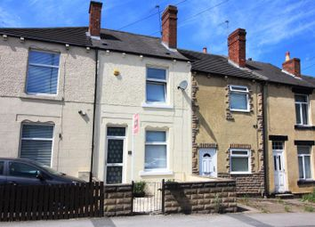 Thumbnail 2 bed terraced house for sale in Leeds Road, Kippax, Leeds