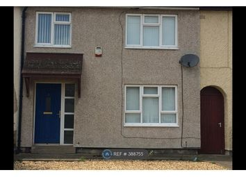 Thumbnail 3 bed terraced house to rent in Birks Road, Mansfield
