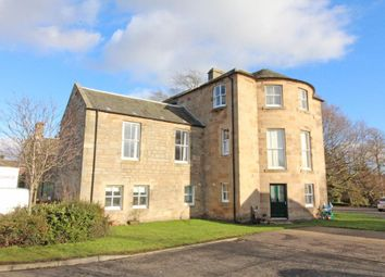 Thumbnail 2 bedroom end terrace house for sale in Belfield Gardens, Cupar