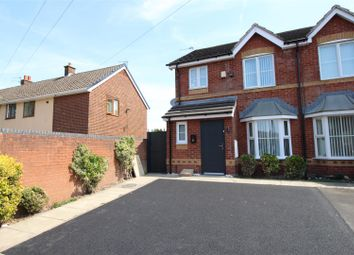 Thumbnail 3 bed property for sale in Hornbeam Road, Halewood, Liverpool