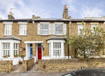 Thumbnail 4 bed terraced house for sale in Palmerston Grove, London