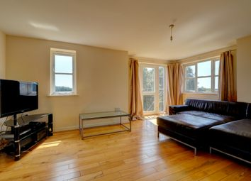 Thumbnail 3 bed flat for sale in Riverbank Way, Ashford