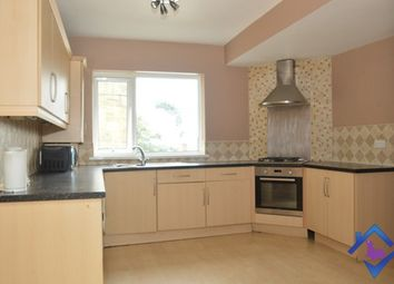 Thumbnail 2 bed flat to rent in Southend Terrace, Sheriff Hill, Gateshead