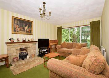 2 bed maisonette for sale in Courtlands Crescent, Banstead, Surrey SM7