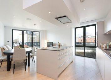 Thumbnail 2 bed flat for sale in St. Augustines Road, Camden, London