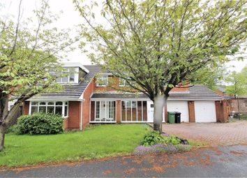 Thumbnail 6 bed detached house for sale in Hillmeads Drive, Oakham, Dudley