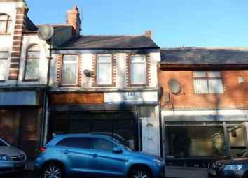 Thumbnail Office for sale in 22 Seaside Lane, Easington, County Durham