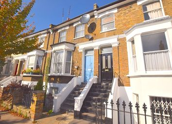 Thumbnail 3 bed maisonette for sale in Minford Gardens, London