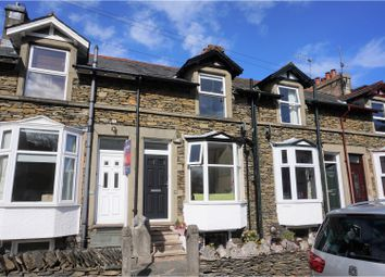 Thumbnail 3 bed terraced house for sale in Thornthwaite Road, Windermere