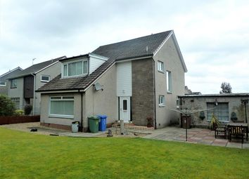 Thumbnail 4 bed detached house for sale in Souillac Drive, Denny