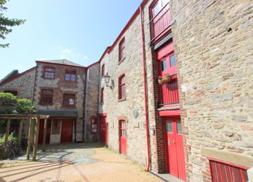 2 bed flat for sale in Astor Court, Looe Street, The Barbican, Plymouth PL4