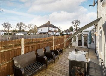 Thumbnail 2 bed maisonette for sale in Bywood Avenue, Shirley, Croydon