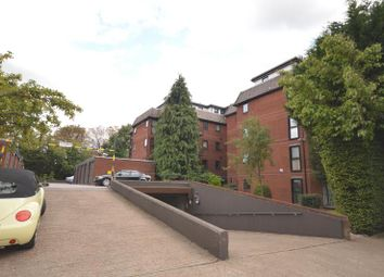 Thumbnail 2 bed property to rent in Churchill Lodge, Saville Row, Woodford Green