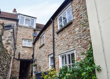 Thumbnail 3 bed property for sale in St. Thomas Street, Wells