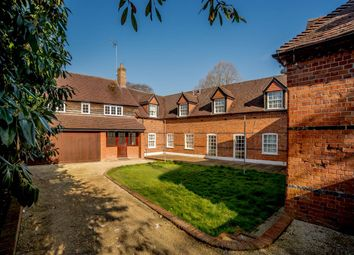 Thumbnail 6 bed property to rent in Montpelier Stables, 1-3 Broad Street, East Ilsley