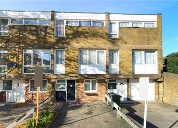Thumbnail 4 bed terraced house for sale in St James's Crescent, Brixton, London