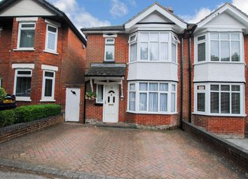 3 bed semi-detached house for sale in Castle Road, Southampton SO18