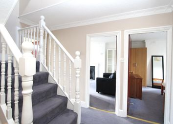 2 bed maisonette to rent in The Grove, Ealing, London W5