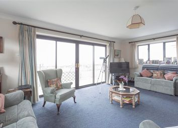 Thumbnail 6 bed detached house for sale in Duver Road, Seaview, Isle Of Wight