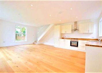 Thumbnail 3 bed detached house to rent in Woodhill, Woolwich