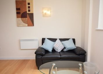 Thumbnail 2 bed flat to rent in 1 Sylvester Street, Sheffield