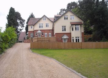 Thumbnail 2 bed flat to rent in Waverley Drive, Camberley, Surrey