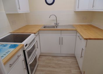 Thumbnail 1 bed flat for sale in Cliffe High Street, Lewes