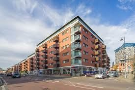 Thumbnail 2 bed flat to rent in Granville Street, Birmingham