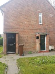 Thumbnail Flat to rent in Parkfield Grove, Wolverhampton
