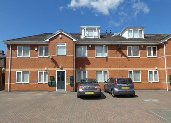 2 bed flat for sale in Evenson Way, Old Swan, Liverpool L13