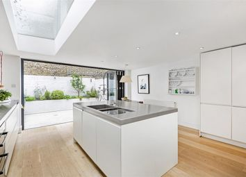 Thumbnail 4 bedroom terraced house to rent in Shuttleworth Road, London