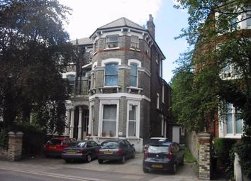 Thumbnail 1 bed flat to rent in West End Lane, London