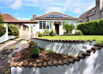 Thumbnail 3 bed detached bungalow for sale in Court Farm Road, Longwell Green
