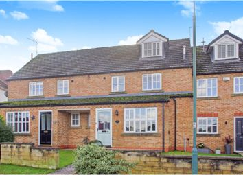 Thumbnail 4 bed town house for sale in Hollins Lane, Harrogate