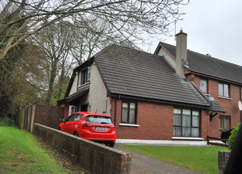 Thumbnail Semi-detached house for sale in The Moorings, Athlone East, Westmeath