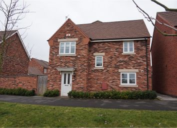 Thumbnail 3 bed semi-detached house for sale in Bridge Green, Birstall