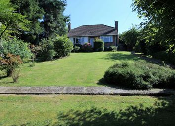 Thumbnail 3 bedroom bungalow for sale in Curdridge Lane, Waltham Chase