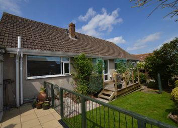 Thumbnail 3 bed bungalow for sale in Old Winterstoke Road, Hutton, Weston-Super-Mare