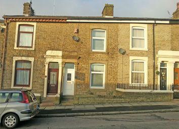 Thumbnail 2 bed terraced house for sale in Ellison Fold Terrace, Darwen, Lancashire