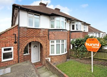 Thumbnail 3 bed property to rent in High Brooms Road, Tunbridge Wells, Kent