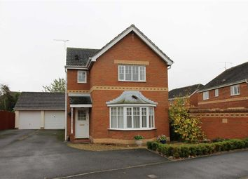 Thumbnail 3 bed detached house to rent in Kingswood Road, Monmouth