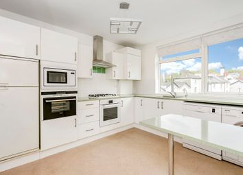 Thumbnail 2 bed flat for sale in Inglewood Road, West Hampstead