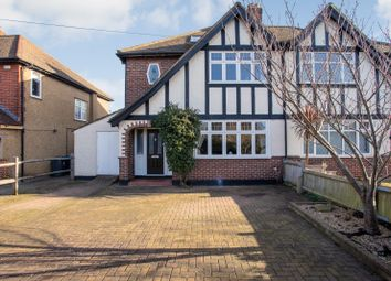 4 bed semi-detached house for sale in South Lane, New Malden KT3